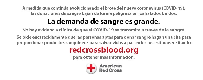 Blood Donation Covid-19 Sp