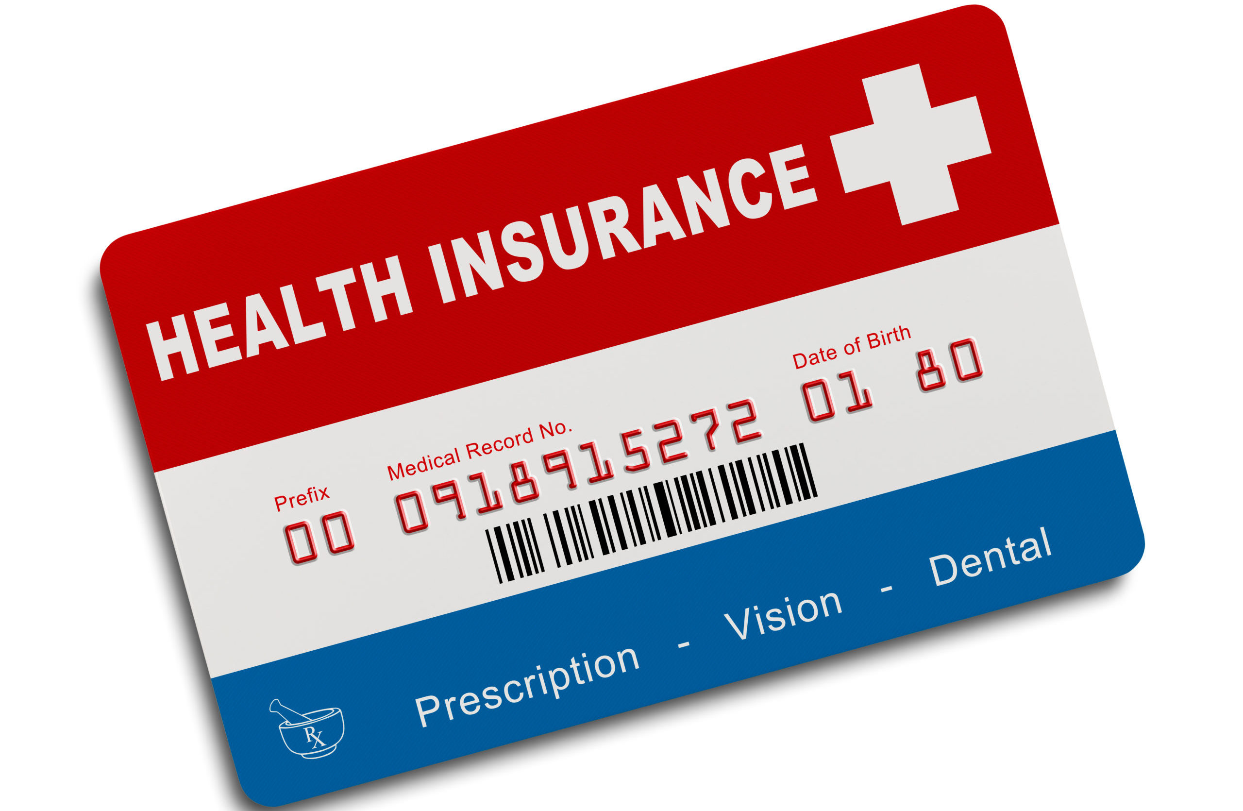 US Insurance Card