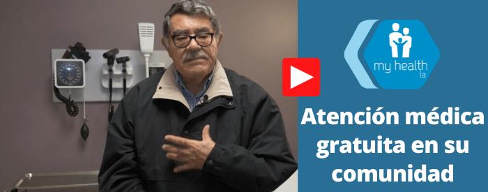 MHLA Video Spanish