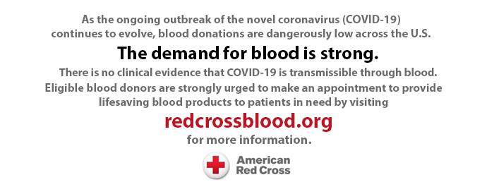 Blood Donation Covid-19